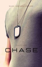 CHASE © by FairyGirl_23