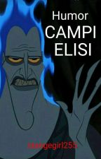 Humor CAMPI ELISI by strangegirl255