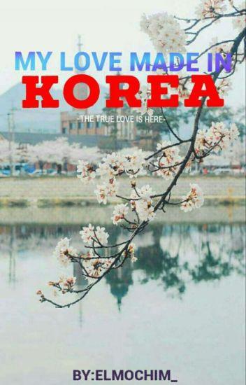 My Love Made In Korea