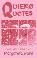Quiero Quotes by Mar2iva
