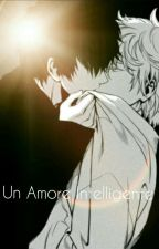 Un amore intelligente by ShiroAkaBiancoRosso