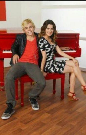 Austin and Ally FF: A Love Affair