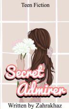 Secret Admirer by Zahrakhaz