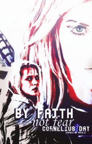By Faith Not Fear    Crest Chronicles    Book One