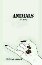 ANIMALS by Kylierj