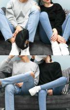 Meine Erste wahre Liebe ( BTS FF Namjoon/ Rapmonster FF)  by JennieAmy