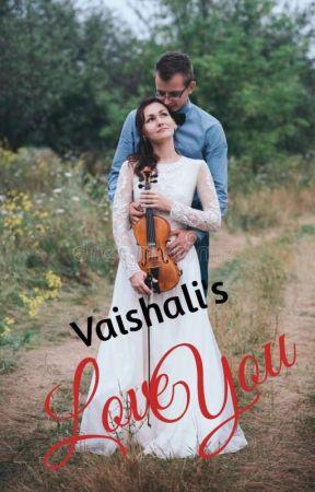 Love you by vaishali305