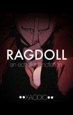RAGDOLL [G!Sans x Frisk] An Echofell Frans story. by xovatea