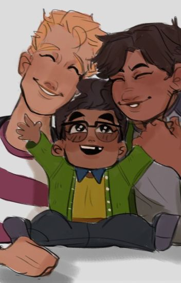 Two Dads And A Baby Jesskas Story Sick As Frick Wattpad