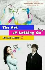 The Art Of Letting Go by spartacecouple_1448