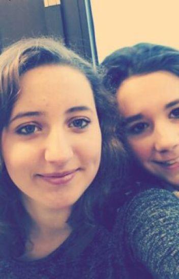 Freundinen für immer♥