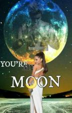 You're My Moon (Instagram) -Jariana by Fottutamentedolce