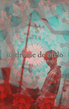 Síndrome De Otelo (Vkook) by Txxmxl