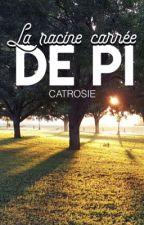 La racine carrée de Pi by catrosie