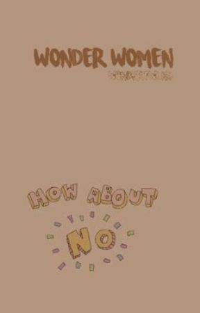 WONDER WOMEN.     ( MULTIFANDOM IMAGINES ) by WONDERTWlNS