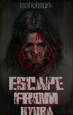 Escape From Hydra||Bucky Barnes by techofstark