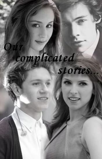 Our Complicated stories... [One Direction SK 13+]