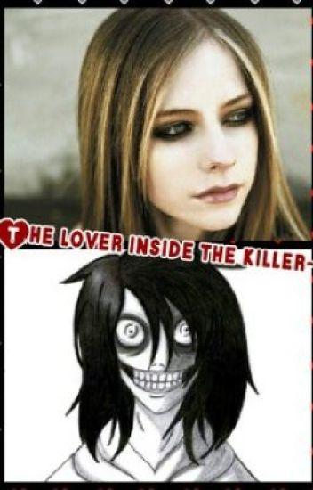 the lover inside the killer