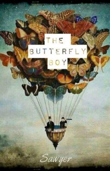 The Butterfly Boy
