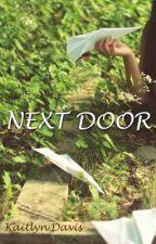Next Door by KaitlynDavisBooks