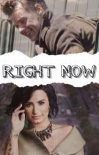 Right Now || Harry Styles and Demi Lovato by styeber