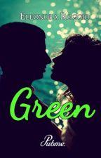 GREEN by Eleonorasworld