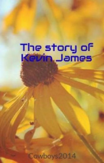 The story of Kevin James