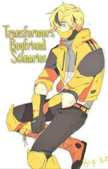Transformers Boyfriend Scenarios - Ice - Wattpad