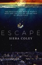 Escape - #1 Free Trilogy by ForOblivionEver
