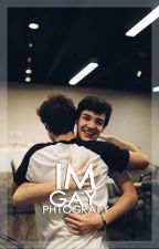 I'm gay; cameron dallas ♡ by phtografy