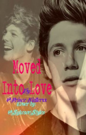 Moved Into Love  [Nouis]