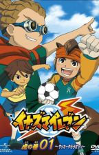 Inazuma Eleven The Secret Power (Dutch) by Demi_Elements