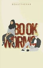 Bookworms | ✔ by Beauty4evar