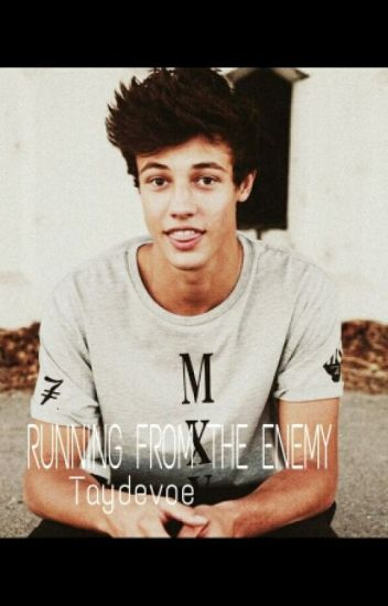 Running From The Enemy (Cameron Dallas)