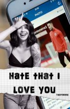 Hate that I love you|| Eugenio Mena [Instagram] by TheFranne