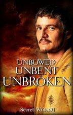 Unbowed, Unbent, Unbroken by Secret-writer91