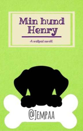 Min hund Henry by Jempaa