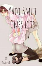 Yaoi Smut Oneshots by zhinubear