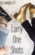 Larry One Shots by coincidentaldagger