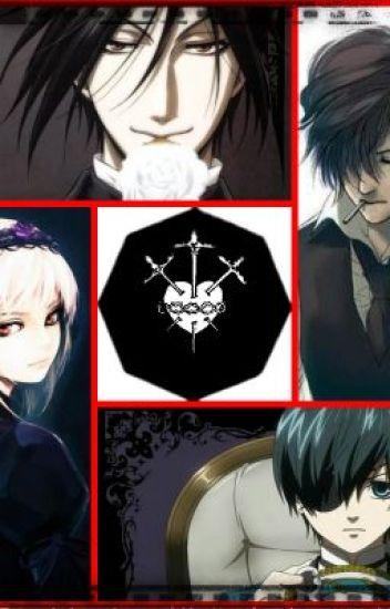 The Queen's Eyesღ Black Butler| Kuroshitsuji