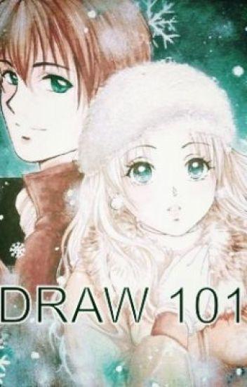 Draw 101 (one-shot)