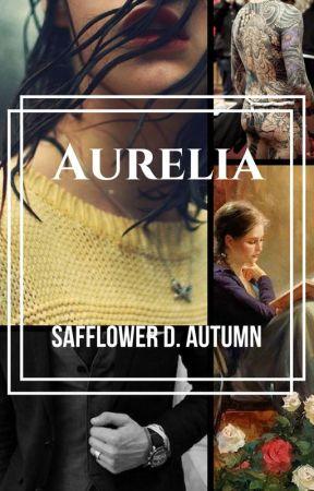 Aurelia by SafflowersinAutumn