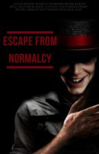 Escape From Normalcy ➤ Jerome Valeska by LolowoMi