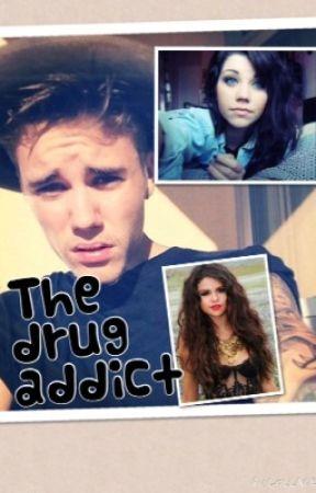 The drug addict: Justin Bieber fan fiction - Chapter 1: The ellen