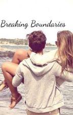 Breaking Boundaries <3 by SimplySerenaStories