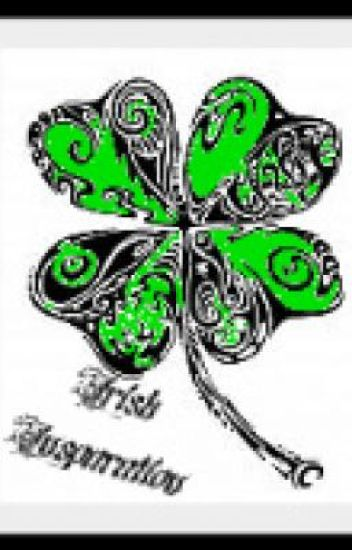 Irish Insparation