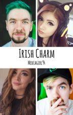 Irish Charm (Jacksepticeye) by mediagirl94