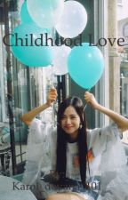 Childhood Love // Jisoo X Reader (mainly female reader)  by squishstick