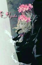 Diabolik Lovers. |Yui X Ayato.| by YukoLi666