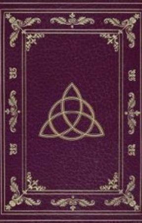 Il libro della wiccan. by niubba01